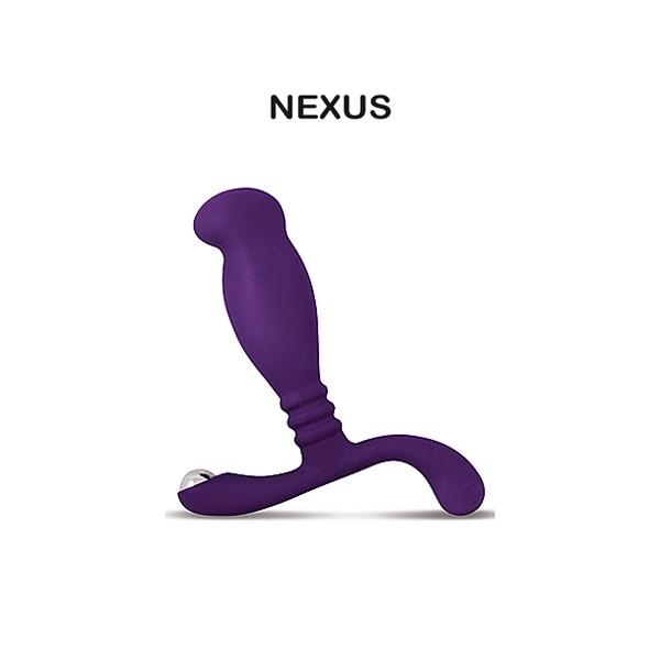 masseur prostatique nexus neo