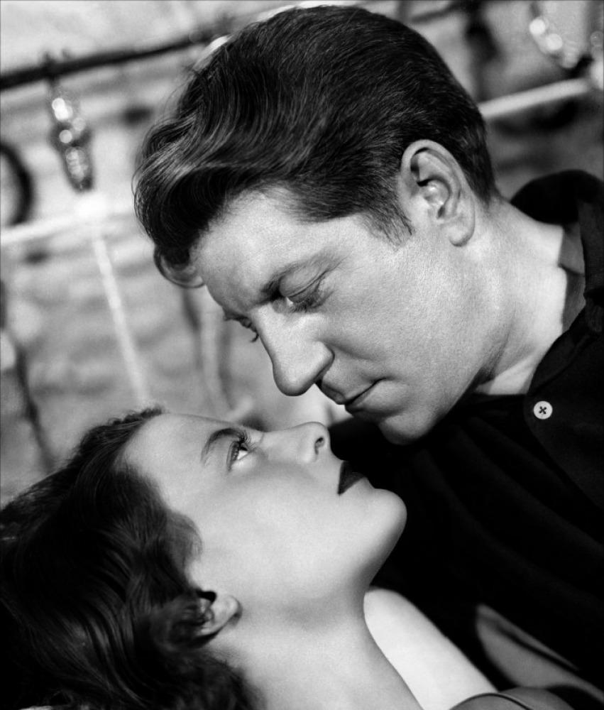 comment bien embrasser son partenaire ?