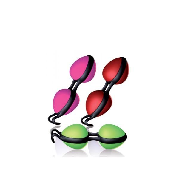 boules de geisha Joyballs Secret Shiny, sextoy Joydivision