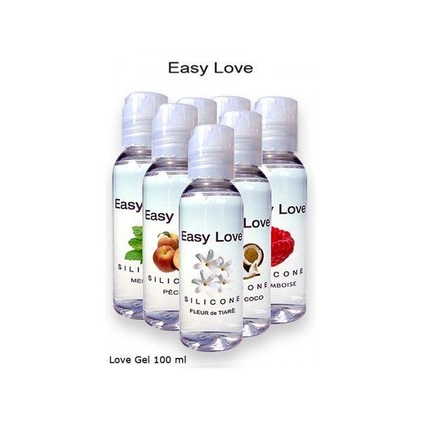lubrifiant parfumé Easy Love