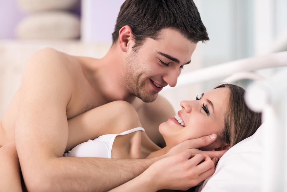 simuler l'orgasme
